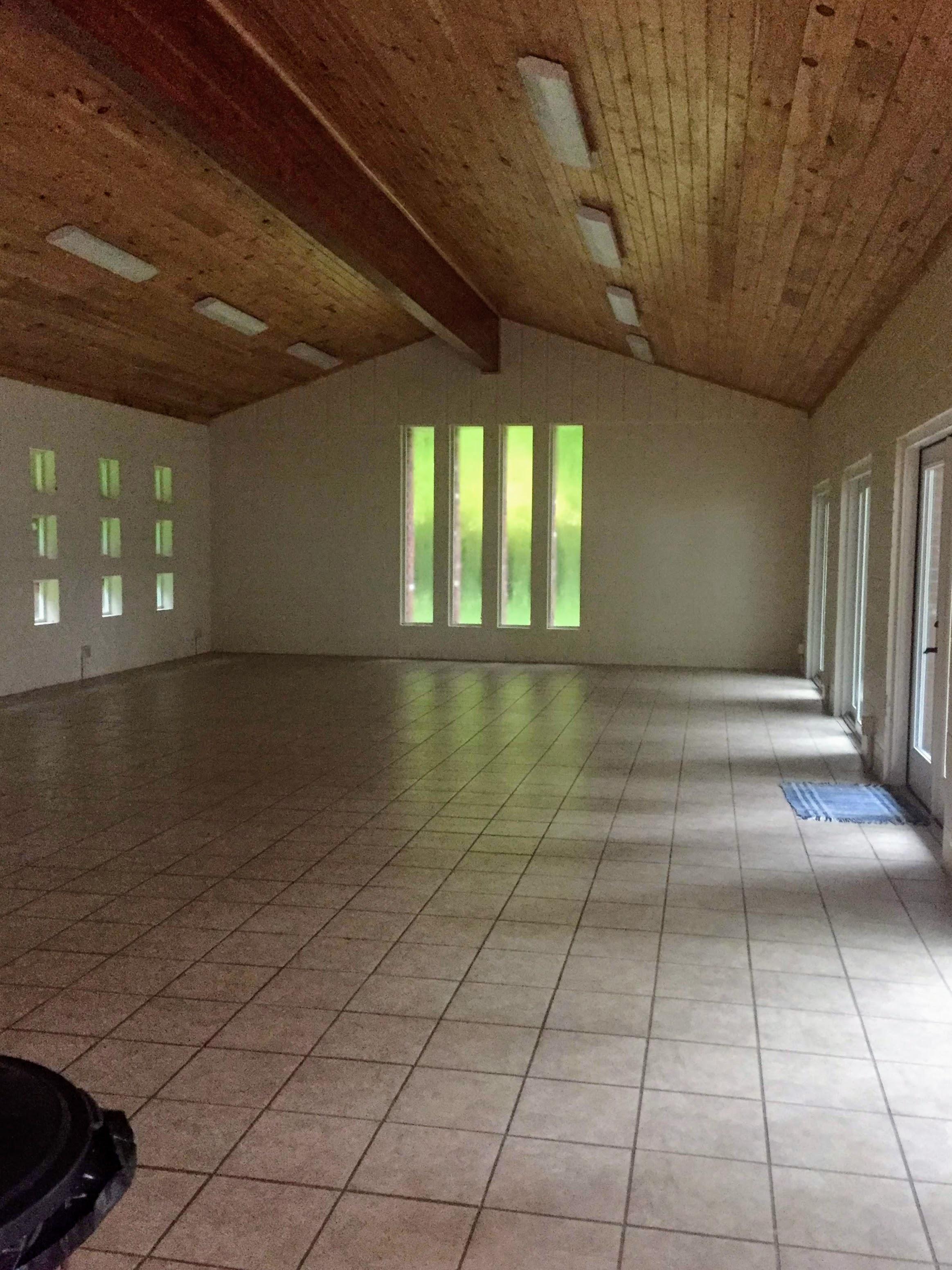 Martin Retreat Big Room
